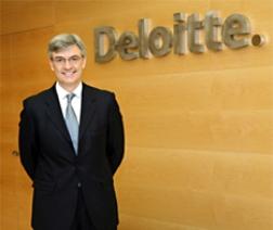 Deloitte auditores for Oficinas deloitte